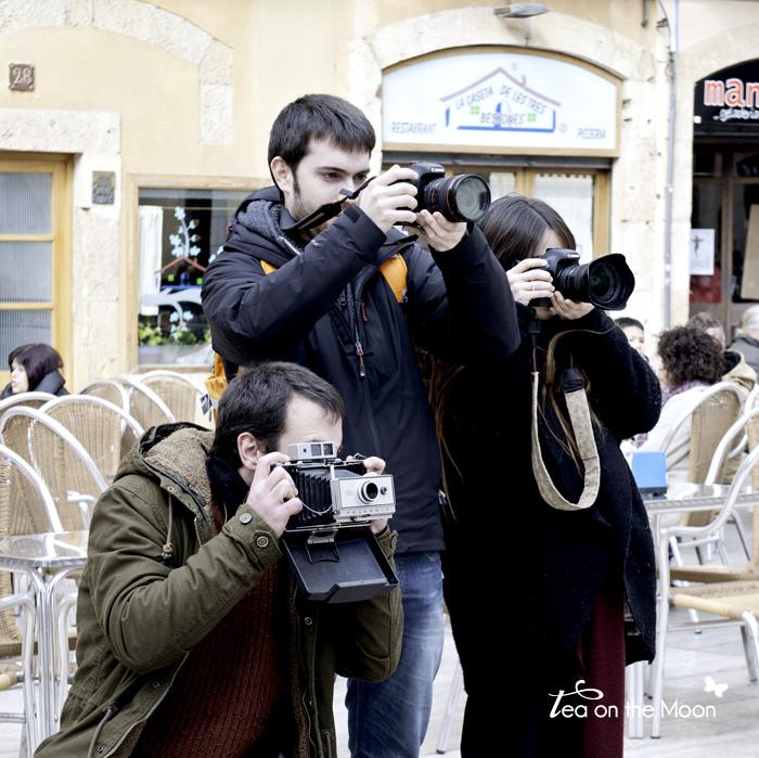 Poesia en la ciudad Tarragona Alvaro Sanz Lluis Gavalda 05