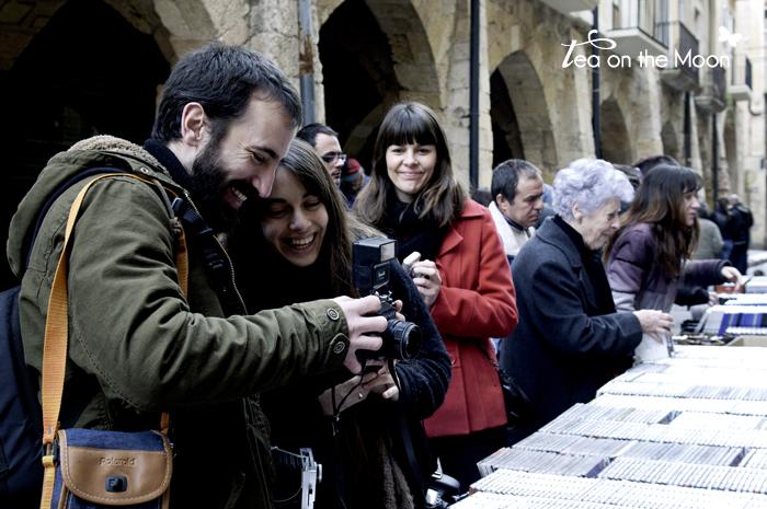 Poesia en la ciudad Tarragona Alvaro Sanz Lluis Gavalda 20