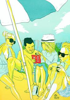 Uruguay, travel diary