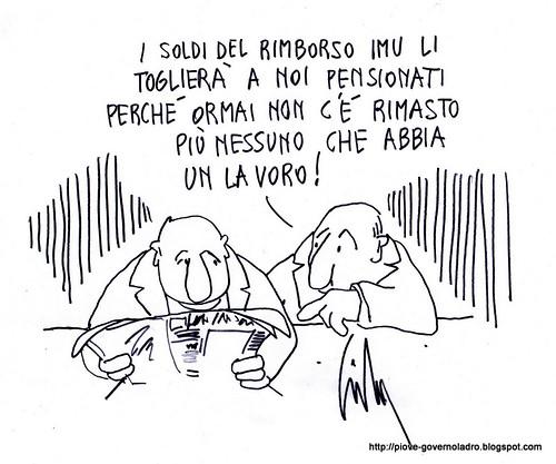 Rimborso IMU by Livio Bonino