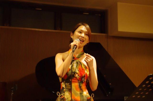 naoko miyake #1