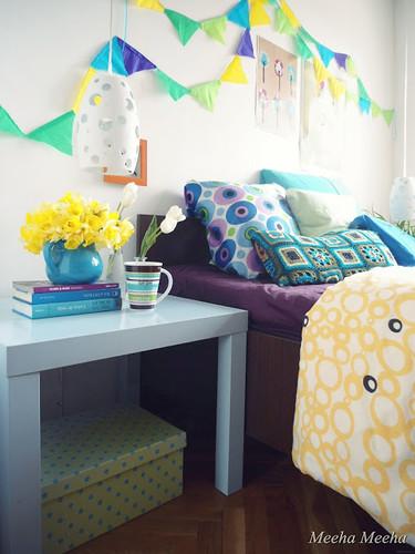 spring bedroom 11