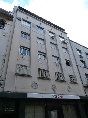 HSBC, Montevideo