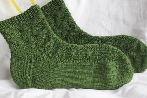 Vertizags Socks