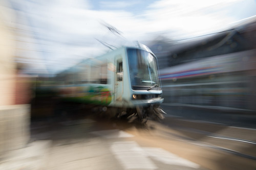 The fastest and beyond - Enoshima Electric Railway