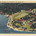 Small photo of Admiral Farragut Academy, on Toma River, Pine Beach, N. J.