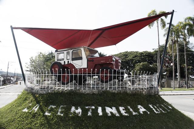 Monumento al Willy (Alejandro Serrano)