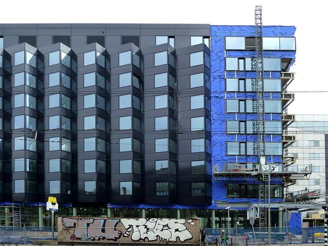 Hotel Inntel 7 02-03-2013