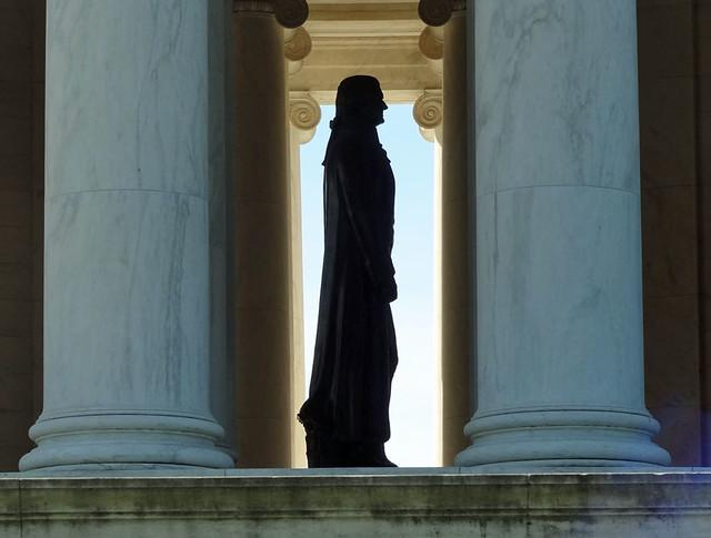 jefferson-memorial-silhouet