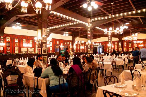 Antoine's Restaurant 1