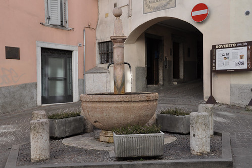 rilevazioni ponte leno + fontana due cannelle
