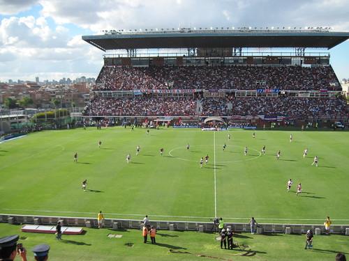San Lorenzo 2 - 0 River Plate