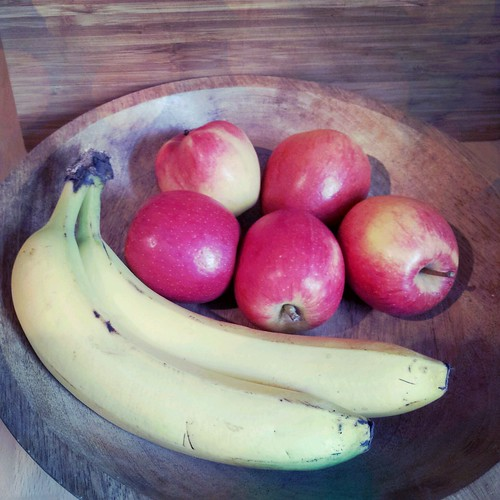 Fruit and Wood by Irene_A_