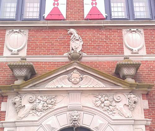 Dutch History Museum, Lewes