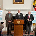Small photo of Transportation Investment Plan Press Conference