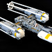 BTL A-4 Y-Wing by scott34567