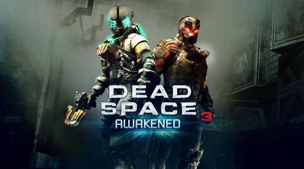 Dead Space 3: Awakened DLC