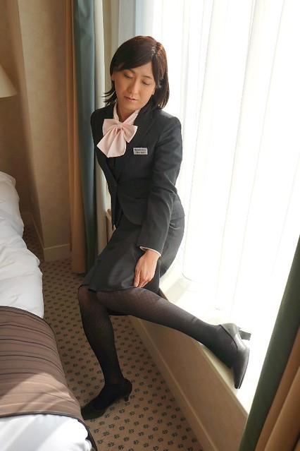 Office uniform 1212_2_12_800 | Flickr - Photo Sharing!