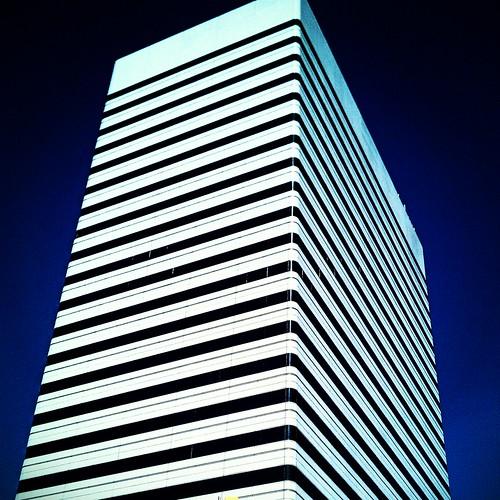 [フリー画像素材] 建築物・町並み, ビルディング, 風景 - アメリカ合衆国 ID:201303130000