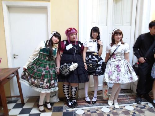 L'hotel Lolita