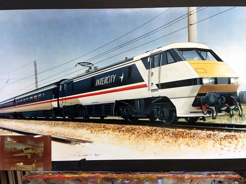 British_Railway