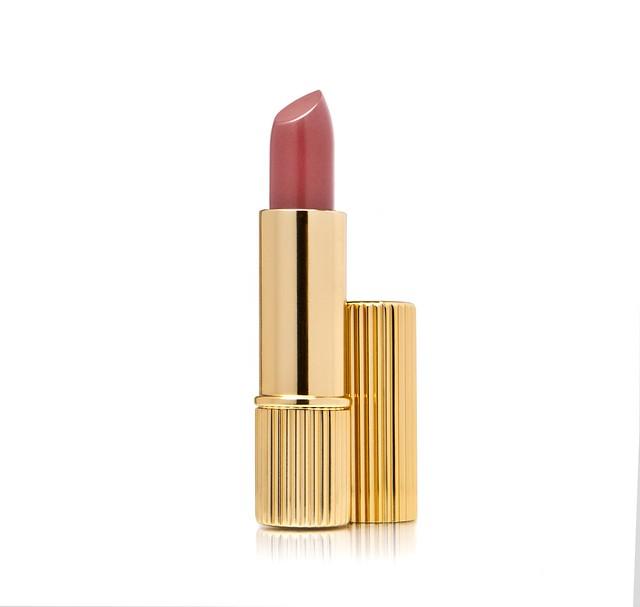 Estée Lauder Mad Men Rich, Rich Lipstick in Pinkadelic