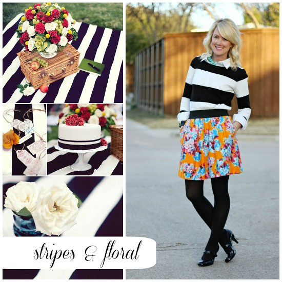 Hi Sugarplum  Stripes & Florals (6)