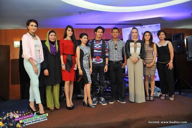 Sinopsis Drama Bangkitnya Seorang Perempuan TV3