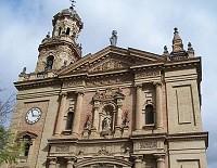 parroquia de la inmaculada concepcin
