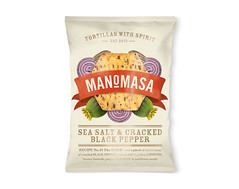 Manomasa tortilla chips