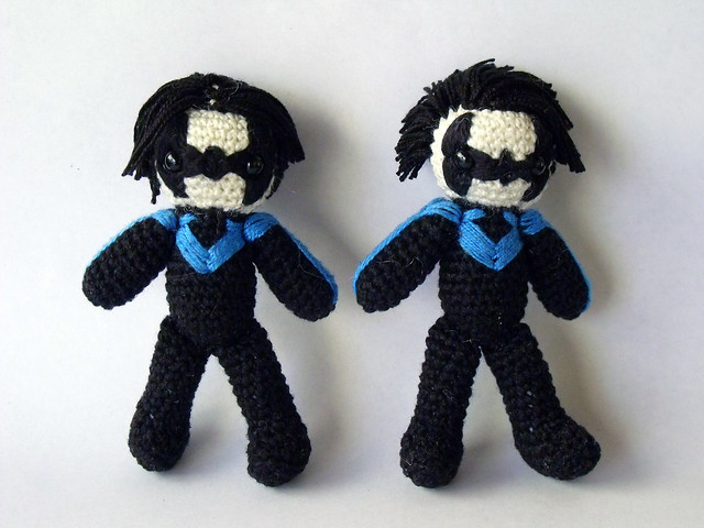 2 Nightwings