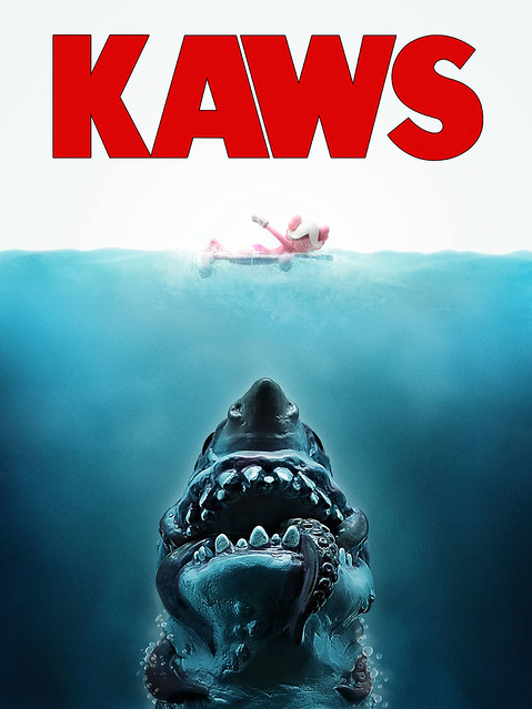 KAWS-JAWS-PRINT
