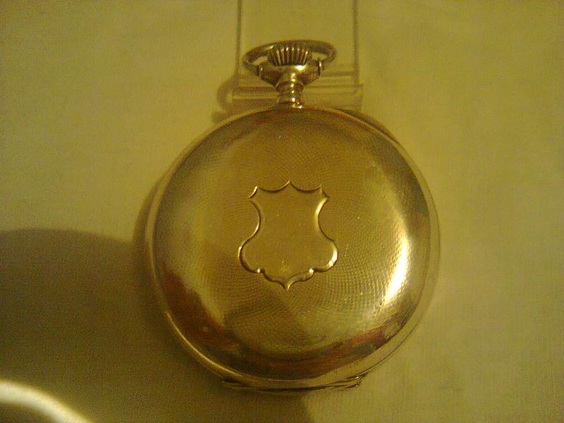 7dc301a8e3b Dois Relógios de bolso Omega fabricados em 1899