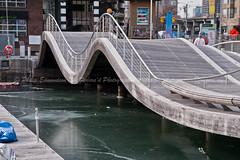 Frozen Wave Deck