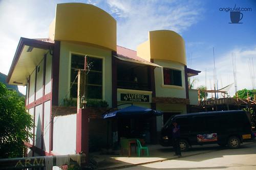 Silverise Pension, El Nido, Palawan