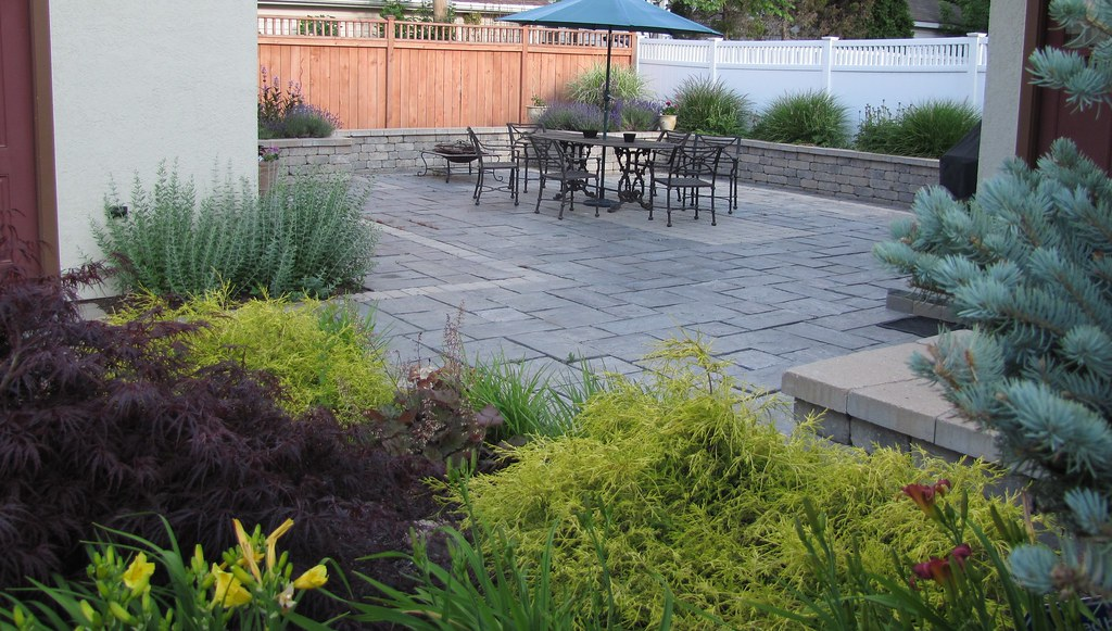 23 original canterbury landscape and garden supplies for Landscape garden design christchurch