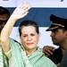 Sonia Gandhi in Malda (West Bengal) 07