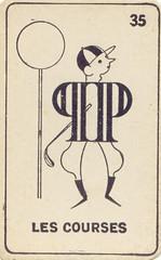 jeu pp carte 31