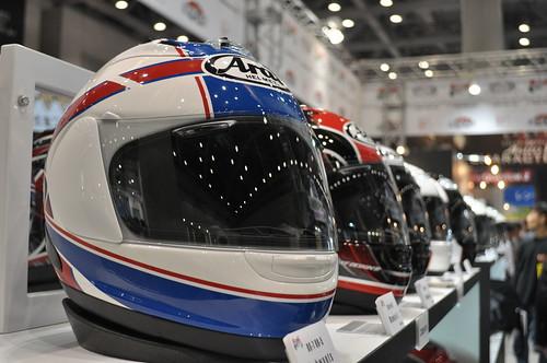Arai Helmet RX-7RR5 SCHWANTZ