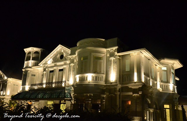Macalister Mansion, George Town, Penang, Malaysia