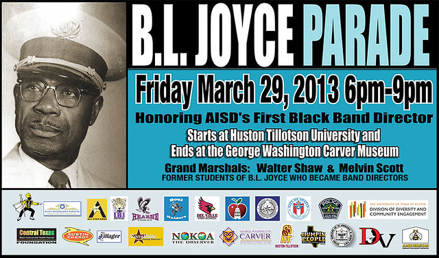 B.L. Joyce Parade