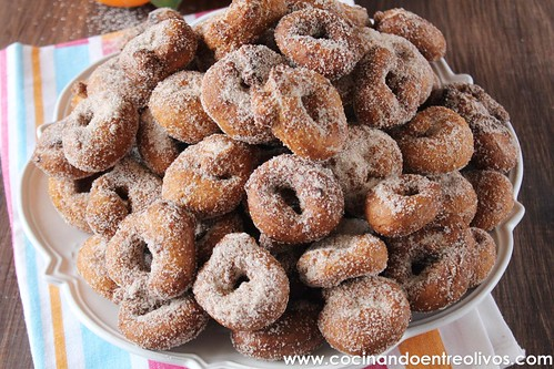 Rosquillos de naranja www.cocinandoentreolivos (21)