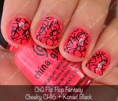 ChG Flip Flop Fantasy (CH16)