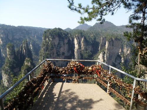 Hunan13-Parc-Yuanjiajie (70)