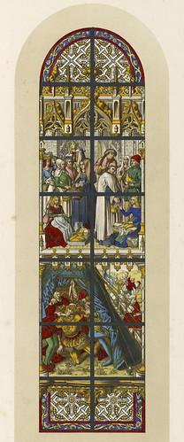 005- Les vitraux de la cathédrale de Tournai…—1848- J.B Capronnier- Biblioteca Virtual del Patrimonio Bibliográfico de  España