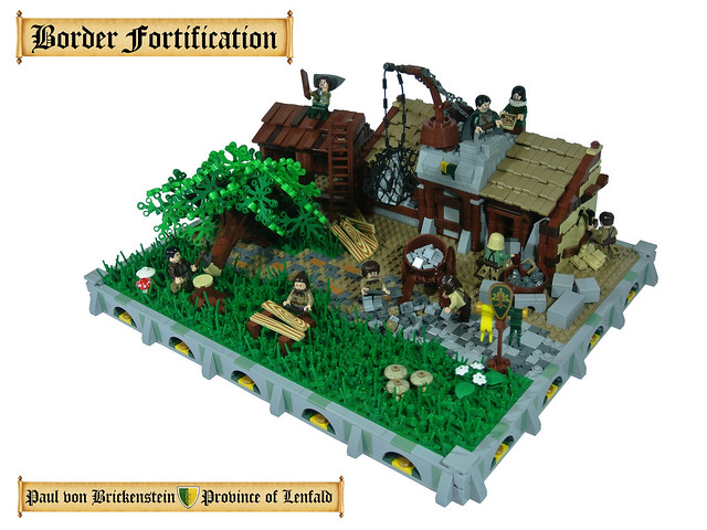 Border Fortification