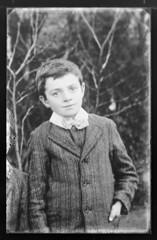 Cooper - portraits of children