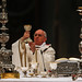 Misa Crismal del Papa Francisco