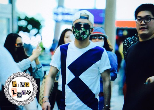 Big Bang - Incheon Airport - 19jun2015 - GiVe_LOVE8890 - 06
