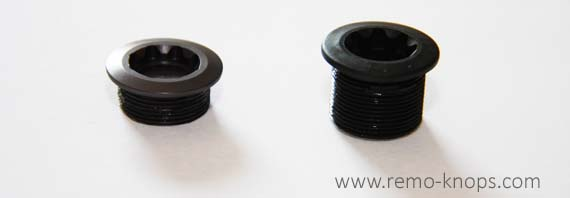 Wheels Manufacturing FIX-BOLT-1 5916